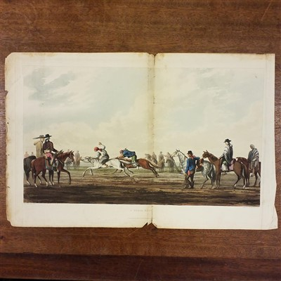 Lot 44-Vidal (Emeric Essex). Illustrations of Buenos Ayres and Monte Video, 1st edition, 1820