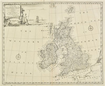 Lot 92-British Isles. A mixed collection, mostly 18th century