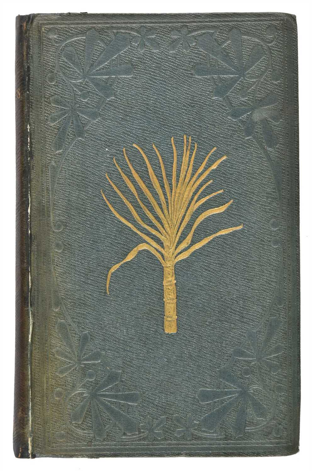 Lot 34-Reece (Robert). Hints to Young Barbados Planters, 1st edition, 1857