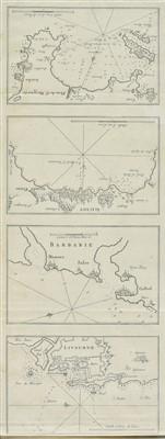 Lot 46-Michelot (Henri). De Waare Wegwyzer in de Middelandsche Zee, 1789