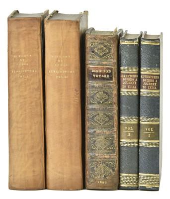 Lot 22 - Elphinstone (Mounstuart). The History of India, 2nd edition, 1843, ex libris William M. Gomm