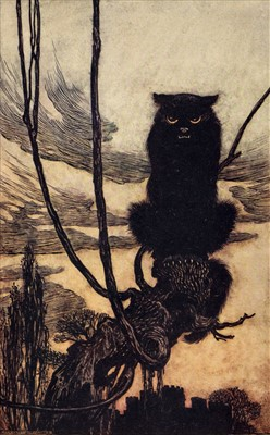 Lot 656 - Rackham (Arthur, illustrator). The Fairy Tales of the Brothers Grimm, 1909