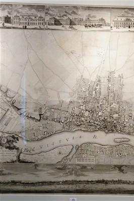 Lot 153 - Warsaw. De Tirregaille (Pierre), 1762
