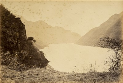 Lot 38-Thomson (John). Views on the North River, 1st edition, Hongkong: Noronha & Sons, Printers, 1870
