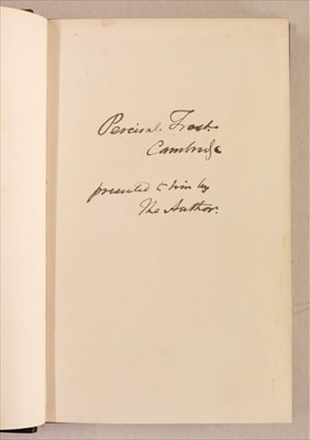 Lot 528-Dickens (Charles). The Mystery of Edwin Drood, 1st edition, 1870, association copy