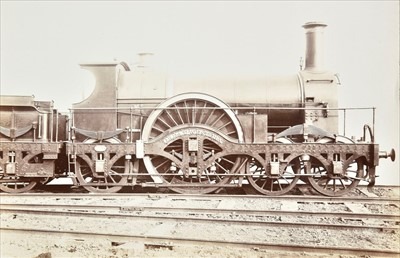 Lot 407 - Railway ephemera. A collection of GWR ephemera mostly 19th century