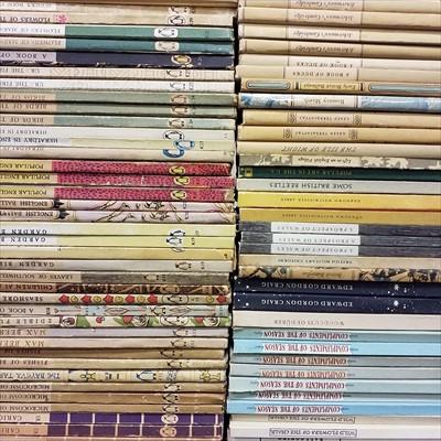 Lot 430 - King Penguin. K1-K76 (a broken run), 122 volumes, 1939-59