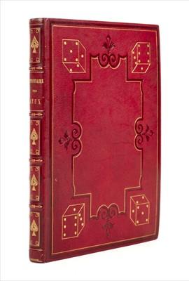 Lot 530 - Lacombe, Jacques. Encyclopédie méthodique: Dictionnaire des Jeux, 1792
