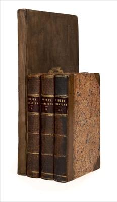 Lot 13-Heber (Reginald). Narrative of a Journey ... Upper Provinces of India, 4th edition., 1829