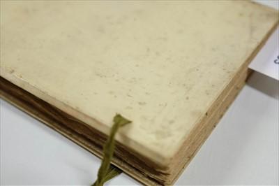 Lot 333 - Kelmscott Press. Poems by the Way, written by William Morris, 1891