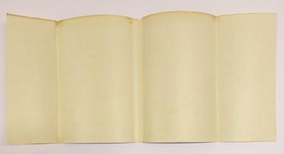 Lot 30 - Hall (Captain Grover C., Jr.). Mr. Tettley's Tenants, 1944