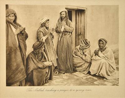 Lot 18-Karim (Abdul). Camera Studies in Iraq, 1st edition, Baghdad, c.1925