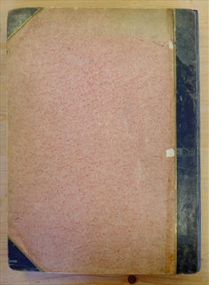Lot 288-Turner (Dawson, 1775-1858). Journal of a Three Weeks' Tour, with Thos. Phillips Esqr.