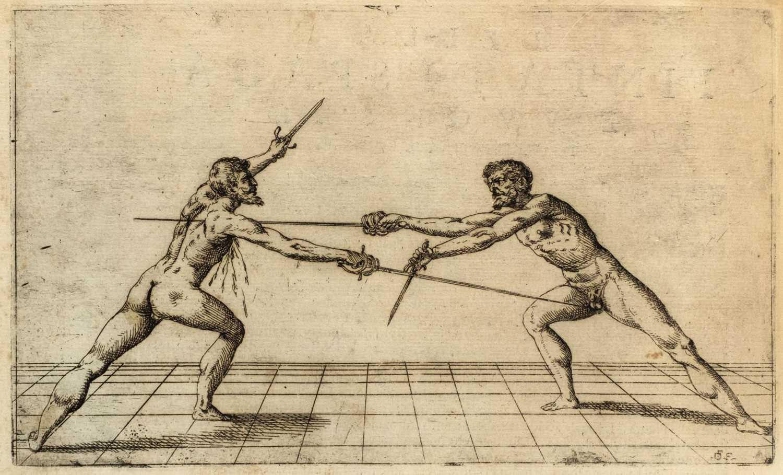 Lot 446 - Giganti (Nicoletto). Scola, Overo Teatro, Nelquale sono rappresentate diverse maniere, Venice, 1606