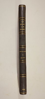 Lot 264 - Strickland (Hugh Edwin). The Dodo and its Kindred, 1st edition, 1848