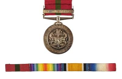 Lot 44 - Bristol City Police Long Service Medal