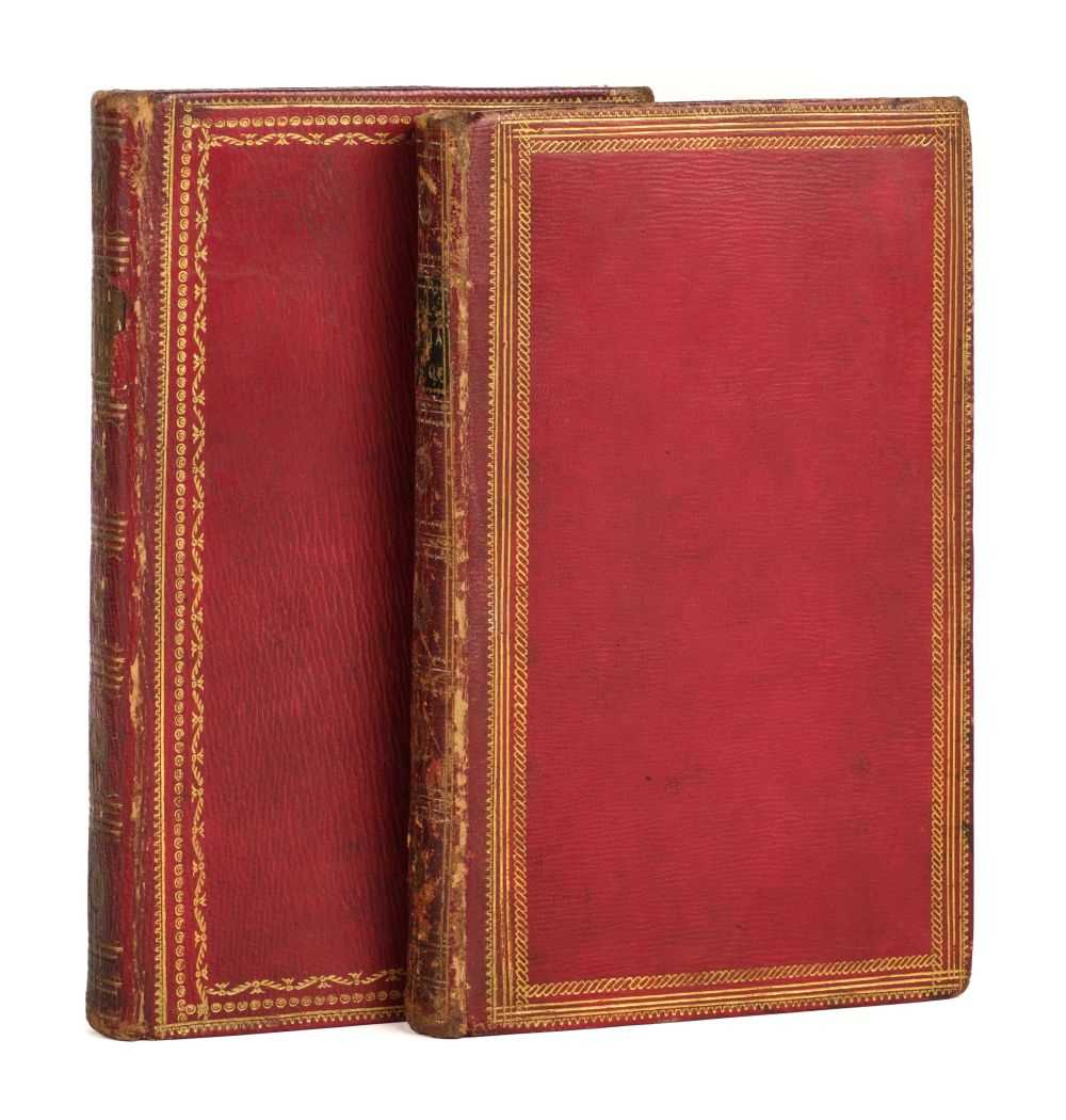Lot 22 - Army Lists. A List of the Officers of the Local Milita of Great Britain, 1810-11