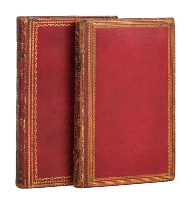 Lot 22-Army Lists. A List of the Officers of the Local Milita of Great Britain, 1810-11