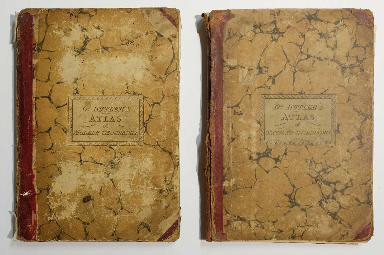 Lot 3 - Butler (Samuel). An Atlas of Ancient Geography, 1831