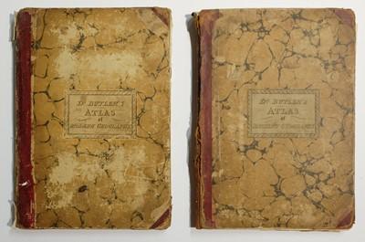 Lot 3-Butler (Samuel). An Atlas of Ancient Geography, 1831