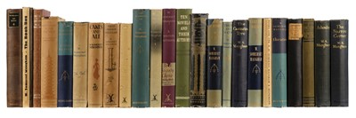 Lot 359 - Maugham (William Somerset). Ah King, limited signed edition, 1933