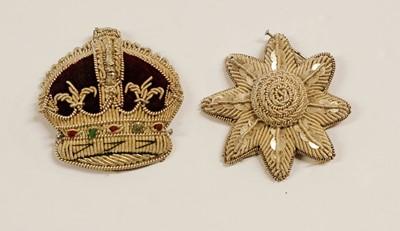 Lot 36 - Larken (Sir Frank, 1875-1953). Archive of Royal Navy service, c.1890-1930
