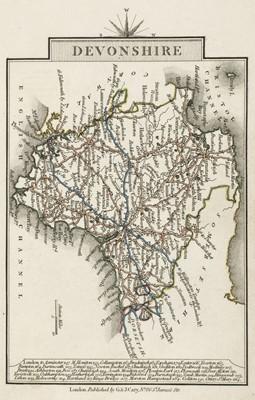 Lot 37 - Cary (John). Cary's Traveller's Companion..., 1826
