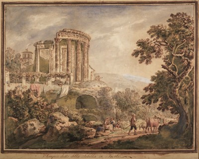 Lot 366-Volpato (Giovanni, 1733-1803, and Ducros, Abraham-Louis-Rodolphe, 1748-1810).