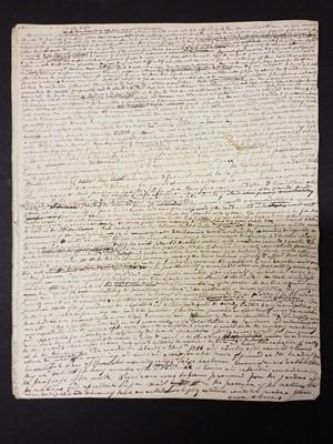 Lot 109-Polynesia. Polynesian Researches by William Ellis (1794-1872), mid 1820s