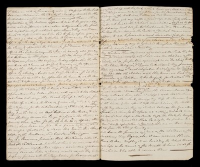 Lot 66-Canada.Journal of a Voyage to Hudson's Bay, and the Red River Settlement, [Manitoba, Canada]