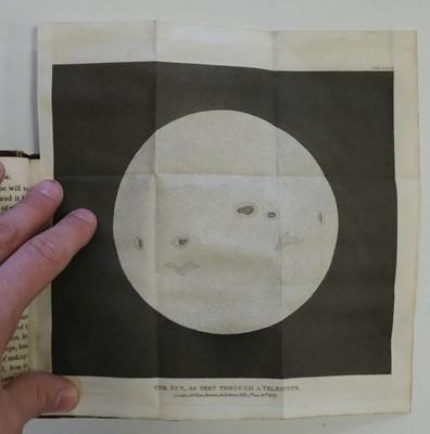 Lot 450 - Darton (William & Son, publisher). The Wonders of the Telescope, c.1830