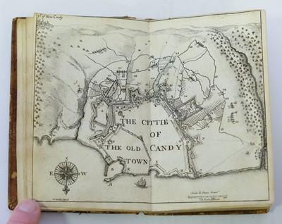 Lot 9 - Castlemaine (Roger Palmer, Earl of). Account of the Present War between the Venetians & Turk, 1666