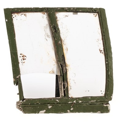 Lot 42-Escape Hatch. A WWII Wellington escape hatch