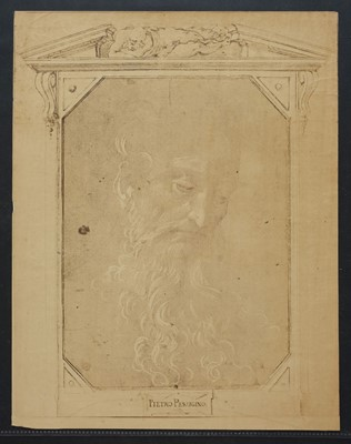 Lot 14-Fenton (Roger, 1819-1869). Five photographs of Roman busts at the British Museum, c. 1855
