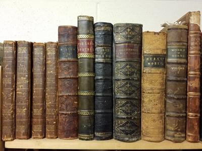 Lot 401 - Robert Burns. A collection of Robert Burns literature & Scottish reference