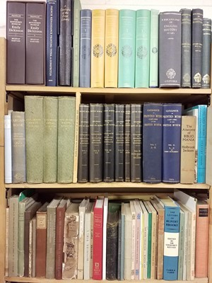 Lot 404 - Bibliography. A large collection of early 20th century & modern bibliography