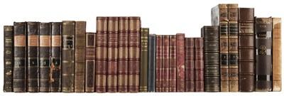 Lot 15 - Michaud (J.-F.). Histoire des Croisades, 1857, & 16 others