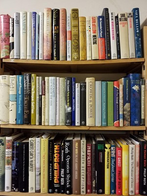 Lot 411 - Modern Fiction. A large collection of modern fiction