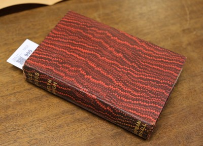 Lot 900 - Waugh (Evelyn). Vile Bodies, 1st edition, 1930