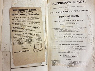 Lot 441 - Antiquarian. A collection of 19th century literature