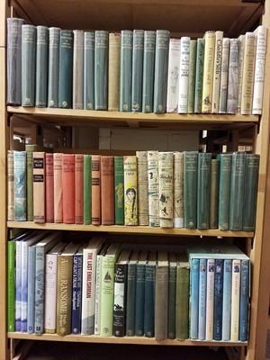 Lot 442 - Fiction. A collection of modern juvenile fiction