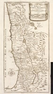 Lot 4 - Calmet (Augustin). Dictionarium ... sacrae scripturae, 1759