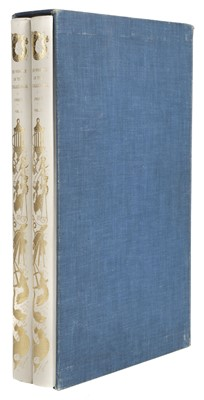 Lot 15 - Golden Cockerel Press. The Voyage of the Challenger, 1938, one of 300 copies only