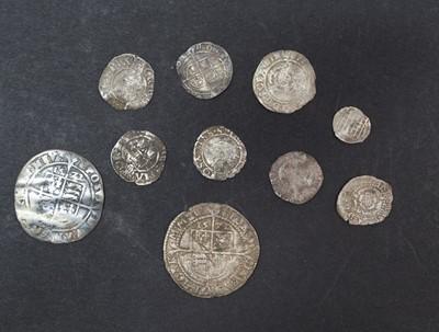 Lot 22 - Coins. Great Britain. Tudor and Stuart Coins
