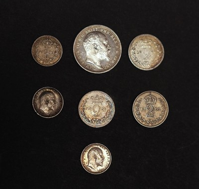 Lot 29 - Coins. Great Britain. Various