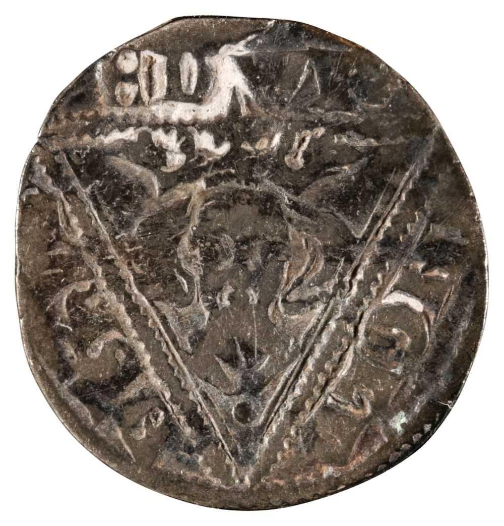 Lot 12 - Coins. Great Britain. Ireland. Edward I King of Ireland, 1272-1307