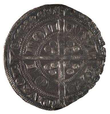 Lot 16 - Coins. Great Britain. Edward III, 1327-77, Groats