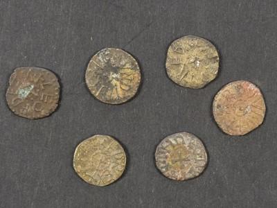 Lot 10 - Coins. Anglo-Saxon. Kings of Northumbria, Styca, circa 830-67