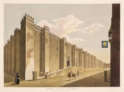 Lot 25 - Murphy (James Cavanah). The Arabian Antiquities of Spain, 37 plates, circa 1815