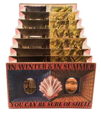 Lot 446 - Freedman (Barnett). In Winter & In Summer, [1935]